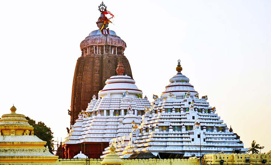 wealthiest Indian temples 8